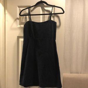 Brandy Melville Karla Spaghetti Strap Mini Dress